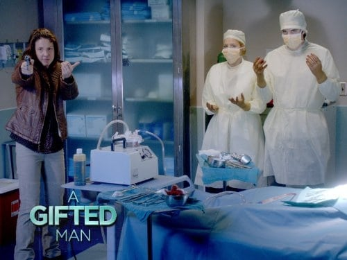 Assistir A Gifted Man S01E13 – 1×13 – Legendado