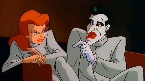 Batman: The Animated Series: Season 1 – Episod Joker's Wild