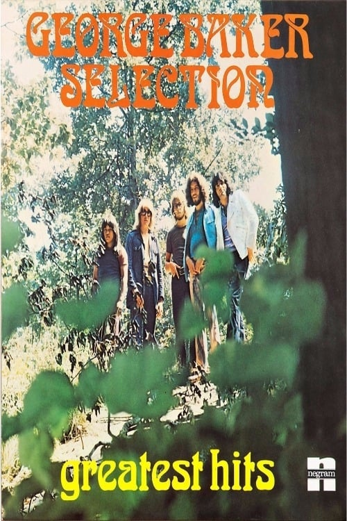 George Baker Selection - Greatest Hits (1970)