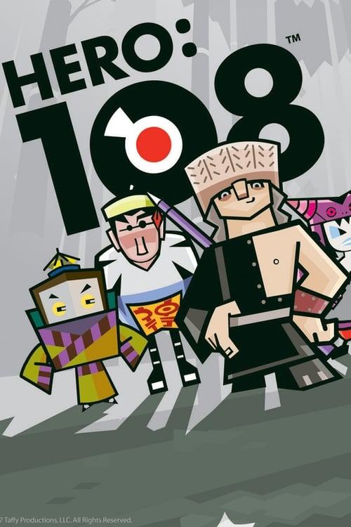 Hero: 108 (2010)