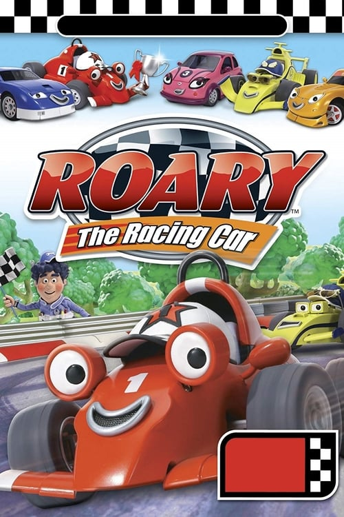 Roary the Racing Car (2007)