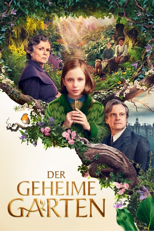Der geheime Garten - Familie / 2020 / ab 6 Jahre