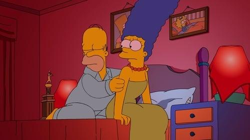 Marge, a Lenhadora