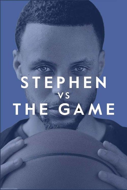 Stephen vs. the Game (2019)
