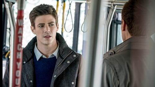 The Flash - Season 4 - Episode 18: Lose Yourself