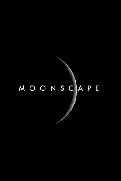 Mira Moonscape Con Subtítulos