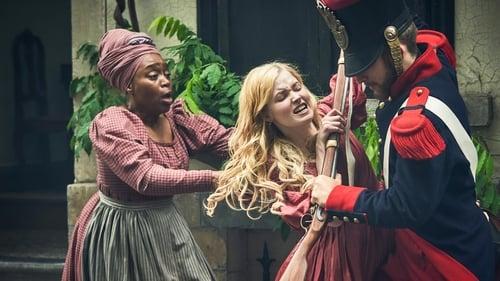 Poster della serie Les Misérables