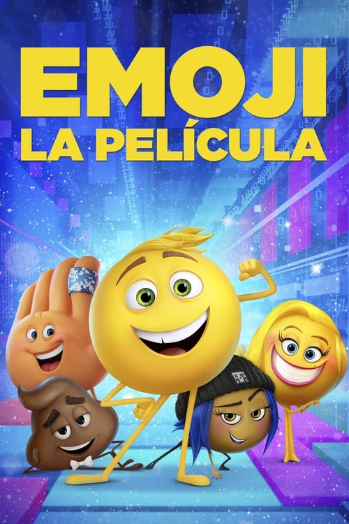 The Emoji Movie Peliculas gratis
