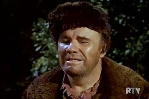 Daniel Boone 1967 Streaming: Season 3 – Episode The Wolf Man