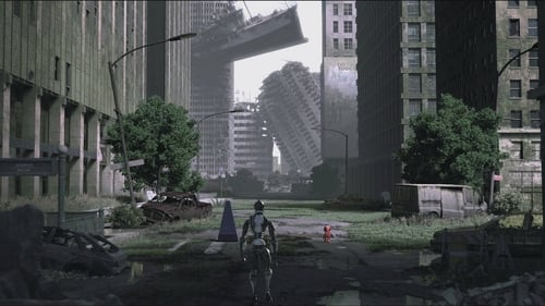 Love, Death & Robots - Volume 1 - Episode 2: THREE ROBOTS