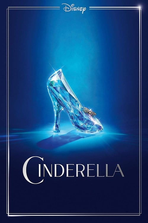 Streaming Cinderella (2015) Best Quality Movie