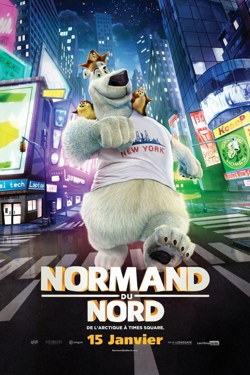 Norm e os Invencíveis 2016 - Dublado BluRay 720p   1080p / Dual Áudio 5.1