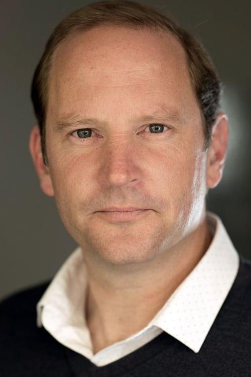 Toby Leach