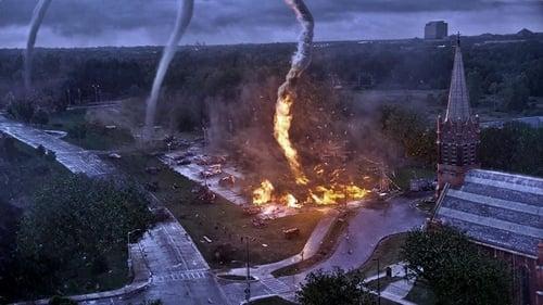 อินทู เดอะ สตอร์ม โคตรพายุมหาวิบัติกินเมือง