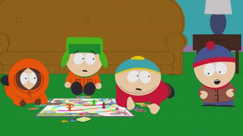 South Park - Season 12 - Episode 10: Pandemic