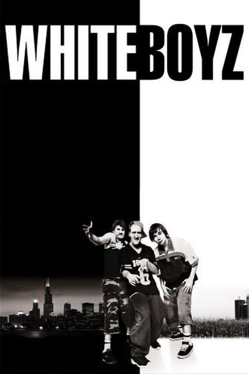 Film Whiteboyz En Ligne