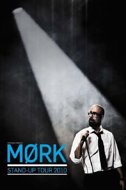 Brian Mørk: Mørk (2011)