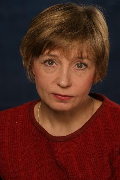 Natalya Romashenko