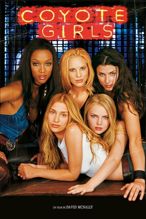 Coyote Girls (2000)