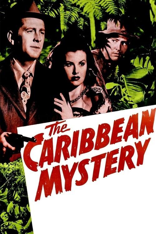 Película The Caribbean Mystery En Buena Calidad