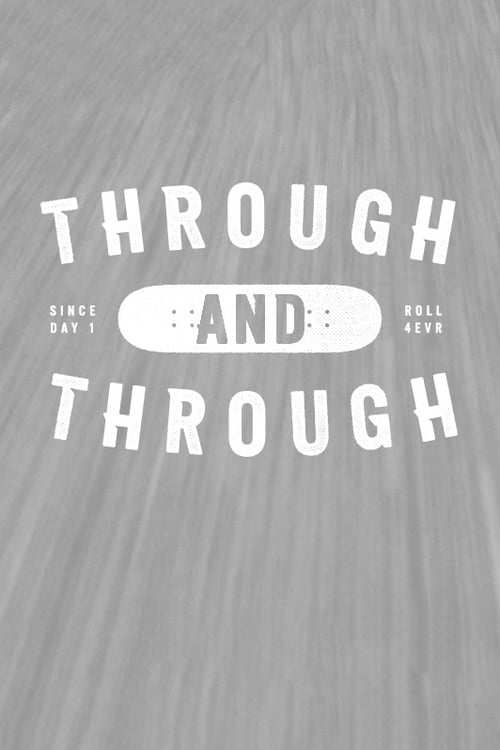 Through and Through (2015)