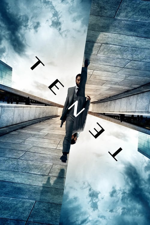 Watch Tenet (2020) Best Quality Movie