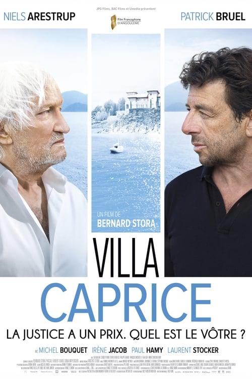 Villa caprice Movie Watch