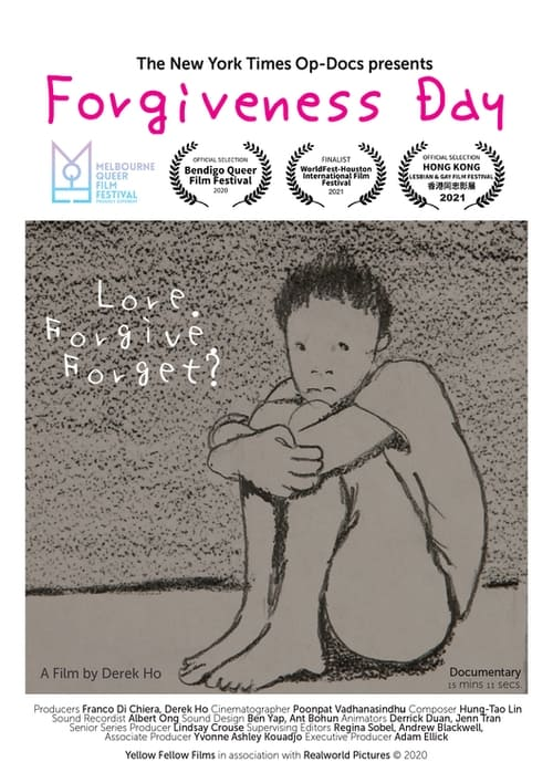 """Forgiveness Day"" Film 2017"