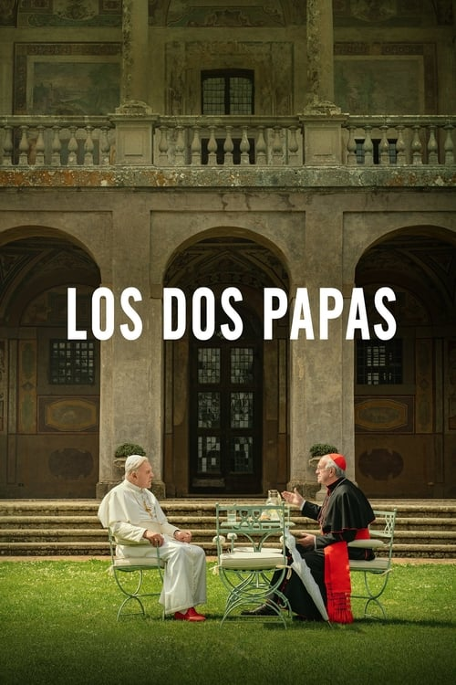 The Two Popes pelicula completa