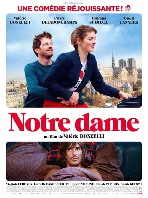 Película Notre dame En Buena Calidad Hd 720p