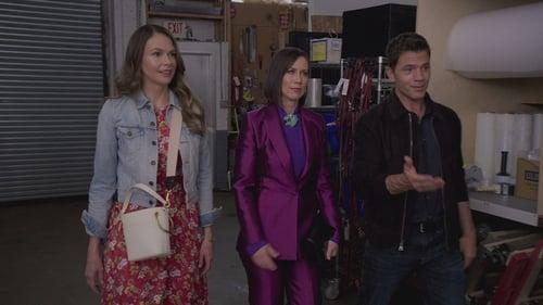 Younger: Season 6 – Episode Forever