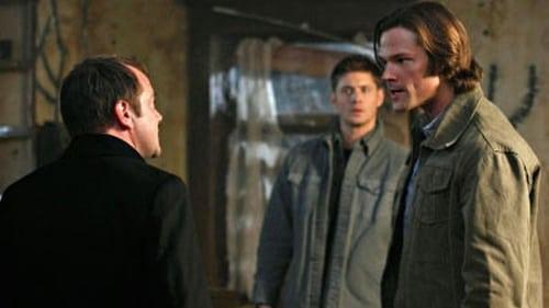 supernatural - Season 5 - Episode 20: The Devil You Know