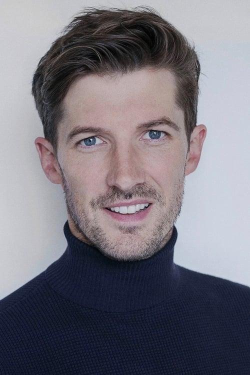 Image of Gwilym Lee