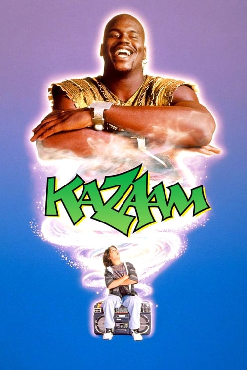 Streaming Kazaam (1996) Best Quality Movie