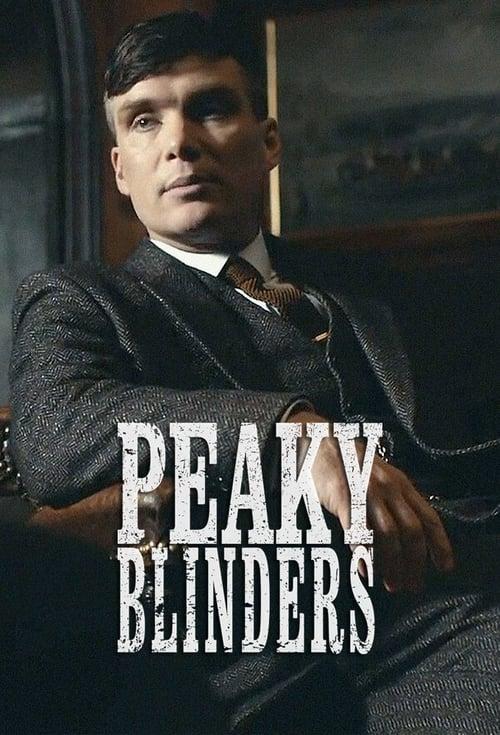 Peaky Blinders - Series 2 - episode 2