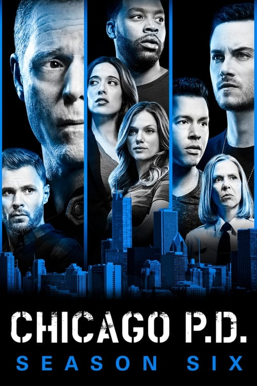 Chicago P D: Season 6