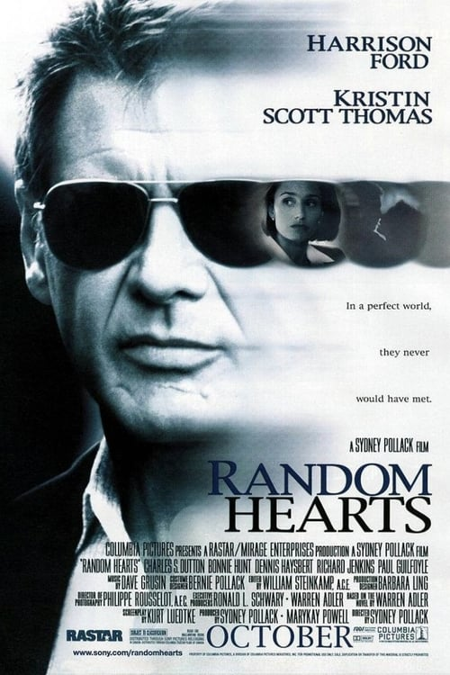 Watch Random Hearts (1999) Movie Free Online
