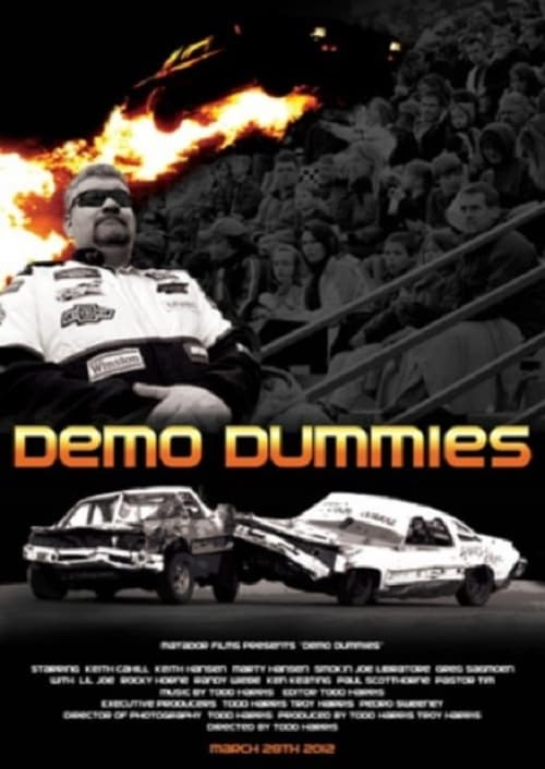 Assistir Demo Dummies Com Legendas