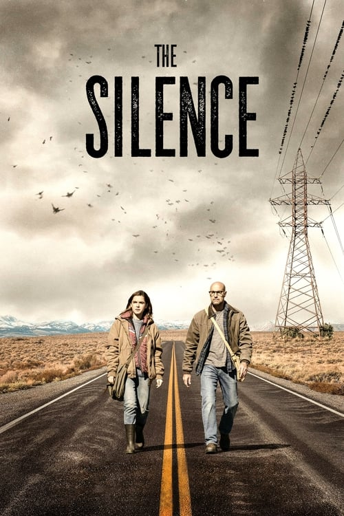 Largescale poster for The Silence