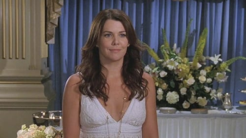 Watch Gilmore Girls S7E03 Online