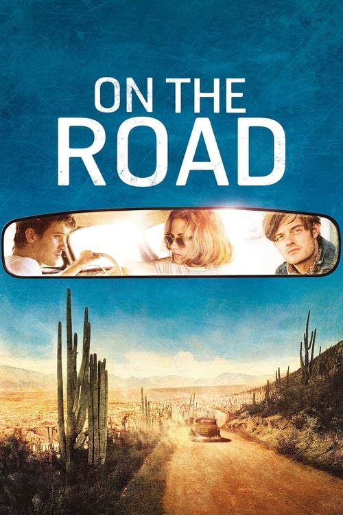The poster of On the Road