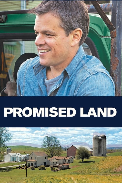 Largescale poster for Promised Land