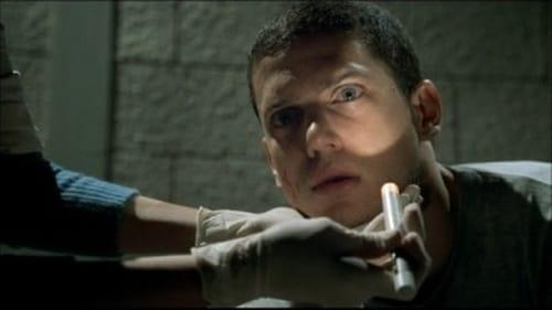 Prison Break - Season 1 - Episode 17: 17