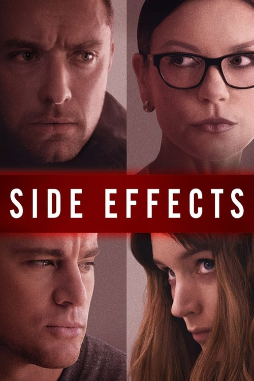 Side Effects - Poster