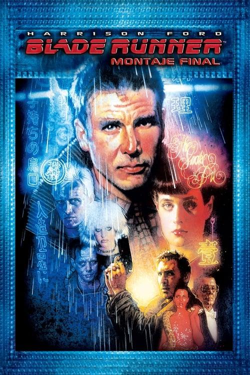 Blade Runner Peliculas gratis