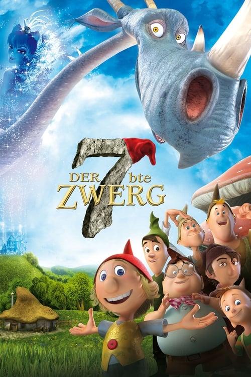 Der 7bte Zwerg Ganzer Film Deutsch