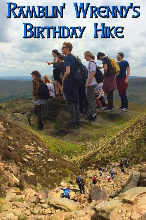 Watch it Ramblin' Wrenny's Birthday Hike Online