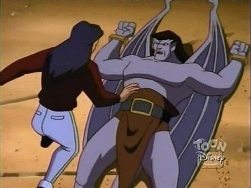 Gargoyles: Season 2 – Episod Cloud Fathers