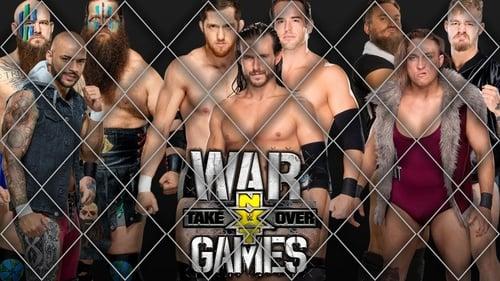 NXT TakeOver: WarGames Found