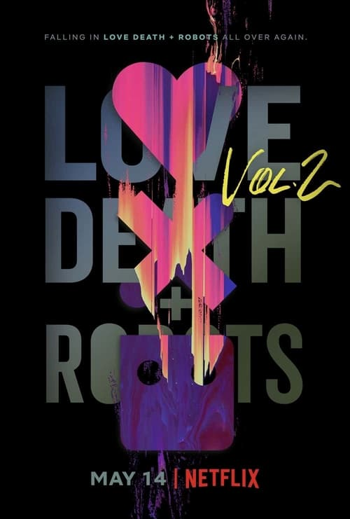 Love, Death & Robots: Pop Squad Online HBO 2017 Watch
